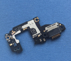 Плата нижняя Huawei P30 порт зарядки