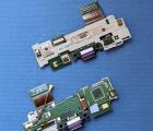 Порт зарядки плата нижняя Sharp AQUOS Crystal 306SH