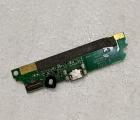 Порт зарядки плата нижняя Lenovo a516