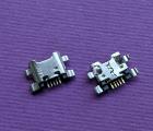 Порт зарядки usb Huawei Honor 7c
