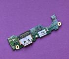 Плата нижняя Sony Xperia XA2 Ultra порт зарядки