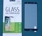 Защитное стекло Motorola Moto G6 Plus на полный экран
