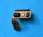 Датчик освещения и приближения Nomi i550 Space