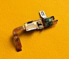 Шлейф датчик приближения освещения на динамик Apple iPhone 3g