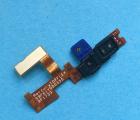 Датчик приближения и освещения BlackBerry Keyone микрофон