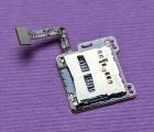 Ридер флеш карты microSD LG K8 V (VS500) 2016