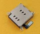 Сим коннектор Apple iPhone 11