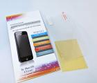 Защитная плёнка Apple iPhone 5