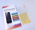 Защитная плёнка Apple iPhone SE
