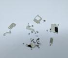 Набор болтиков и фиксаторов Apple iPhone 5 (без пары нижних)
