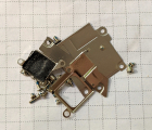 Набор винтиков и накладок Apple iPhone 5c
