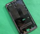 Рамка корпуса боковая Huawei Mate 10 (B- сток) чёрная