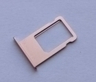 Сим лоток Apple iPhone 6s Plus розовый (rose gold)