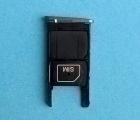 Сим лоток Motorola Moto Z2 Play - изображение 2