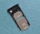 Сим лоток Motorola Moto Z3 1 сим