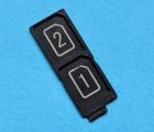 Сим лоток Sony Xperia Z5 e6633 (2 симки)