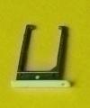Сим лоток Motorola Moto X белый