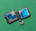 Cим слот Samsung Galaxy Avant g360t1