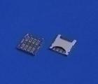 Сим коннектор Motorola Moto G4 Plus