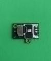 Сим коннектор Motorola Droid 4