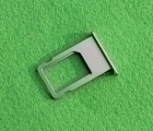 Сим лоток Apple iPhone 6s Plus серый (space gray)