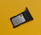 Сим лоток Google Pixel 3 XL чёрный новый