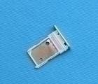 Сим трей Google Pixel 3 XL белый