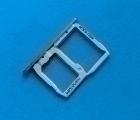 Сим лоток LG G5 серый