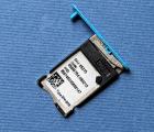 Сим лоток Nokia Lumia 900 (RM-808) синий