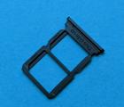Сим лоток OnePlus 5T чёрный новый
