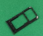 Сим лоток OnePlus Nord N100 синий оригинал