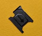 Сим лоток Sony Xperia Z1s c6916