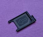 Сим лоток Sony Xperia Z3 Compact