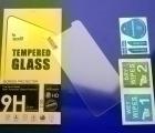 Защитное стекло Motorola One (P30 Play)