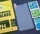 Защитное стекло Apple iPhone XS Max Pro+