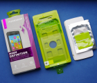 Защитное стекло Samsung Galaxy J3 2016 PureGear (США)
