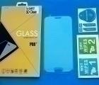Защитное стекло Samsung Galaxy S7 на весь экран Pro+