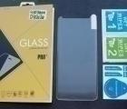 Защитное стекло Samsung Galaxy S9 Plus полный клей