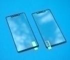 Защитное стекло Xiaomi Mi8 SE полное покрытие чёрное