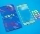 Защитное стекло Xiaomi Redmi 5a полное покрытие золото