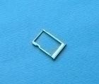 Трей карты памяти HTC One M9 золотой