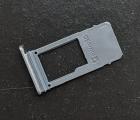 Лоток карты памяти Samsung Galaxy A7 (2017) A720F