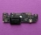 Порт usb Motorola Moto G6 Play плата