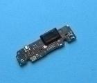 Порт зарядки Motorola Moto E5 плата