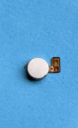 Вибромоторчик Motorola Moto G7 Plus